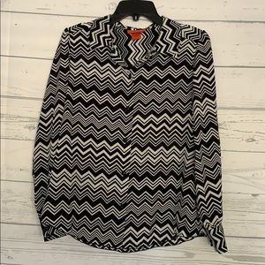 🖤 Missoni for Target Blouse 🖤